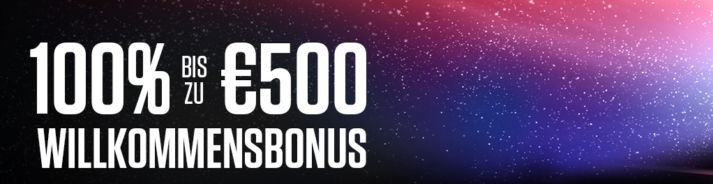 500 Euro Willkommensbonus auf Ladbrokes
