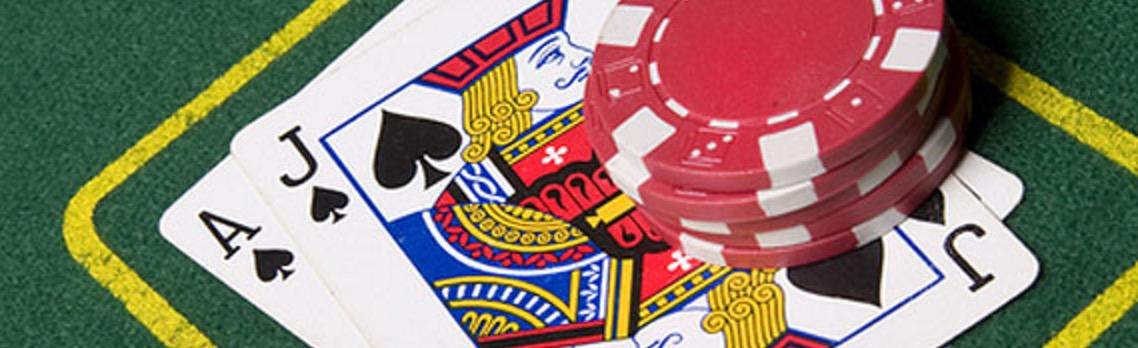 Online Blackjack mit echtem Geld